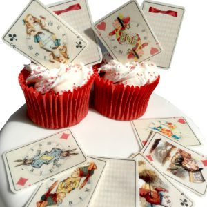 alice-in-wonderland-stand-up-edible-cake-and-cupcake-decorations-icing-wafer-card