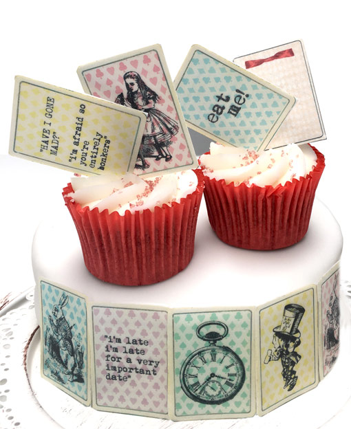 alice-quote-edible-wafer-card-cupcake-and-cake-toppers