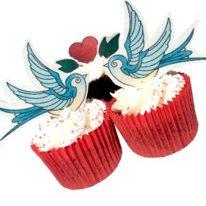 rockerbilly-swallow-love-heart-edible-stand-up-cake-and-cupcake-decorations-top-my-bake